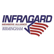 InfraGard Birmingham Members Alliance logo