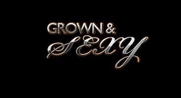 Grown and Sexy Party!!!