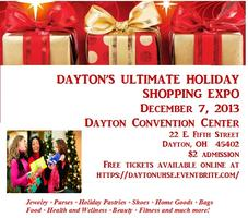 DAYTON'S ULTIMATE HOLIDAY SHOPPING EXPO