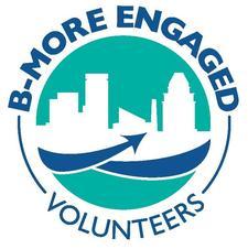 B-More Engaged logo