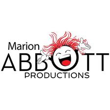 Marion Abbott Productions logo