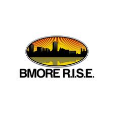 Bmore R.I.S.E. logo