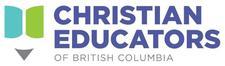 Christian Educators of BC logo