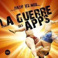 """Panel """"La guerre des apps"""""""