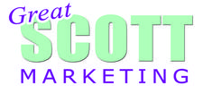 Great Scott Marketing Ltd logo