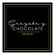 Guayaba y Chocolate logo