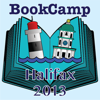 BookCamp Halifax 2013