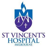 St Vincent's Hospital Melbourne Department of Addiction Medicine logo