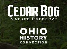 Cedar Bog Nature Preserve logo