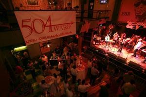 504ward 5th Birthday Party