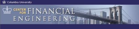 20th Annual Conference on Financial Engineering and...