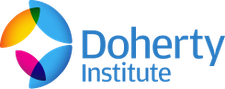 Kirsty McPherson, The Peter Doherty Institute for Infection and Immunity logo