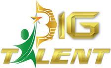 BIG TALENT ACADEMY logo
