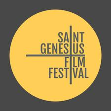 聖日納西電影節  Saint Genesius Film Festival logo