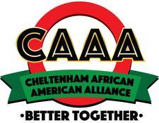 Cheltenham African-American Alliance logo