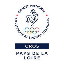 Comité Régional Olympique et Sportif des Pays de la Loire logo