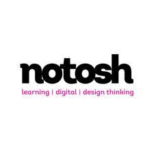 NoTosh logo
