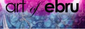 WATER MARBLING-EBRU CLASSES