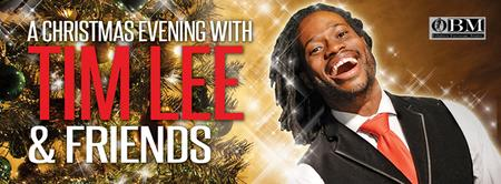 A Christmas Evening with Tim Lee and Friends