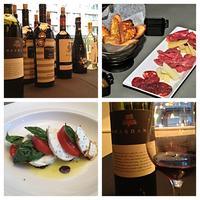 Old World vs. New World Wine Event at  Take Five Cafe...