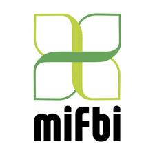 Mark Rudnicki, Ph.D., Michigan Forest Biomaterials Institute logo