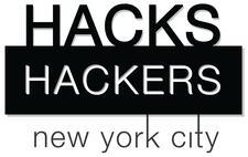 Hacks/Hackers NYC logo