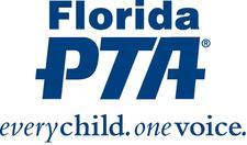 Florida Parent Teacher Association (PTA) logo