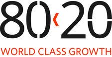 80-20 Growth Corporation logo