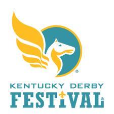Kentucky Derby Festival logo