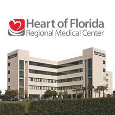 Heart of Florida Regional Medical Center logo