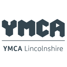 YMCA Lincolnshire logo