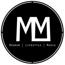 Magnum Lifestyle Media logo