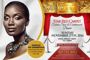 Fashion Show Castings & Runway Training call...