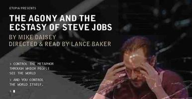 The Agony and The Ecstasy of Steve Jobs: ETOPiA at...