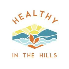 Healthy in the Hills logo