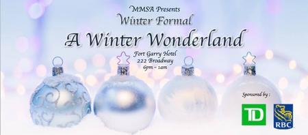 Winter Formal 2016