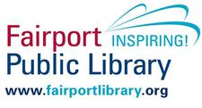 Fairport Public Library logo