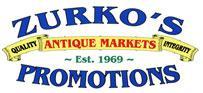 Zurko Promotions logo