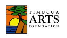 Timucua Arts Foundation logo