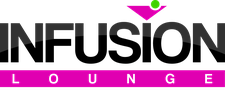 Infusion Lounge logo