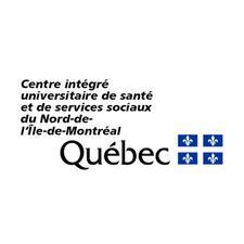 CIUSSS du Nord-de-l'Île-de-Montréal logo