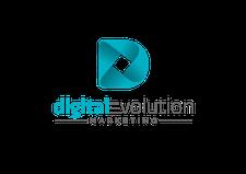Digital Evolution Marketing logo