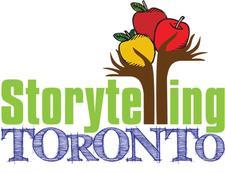 Storytelling Toronto | Toronto Storytelling Festival logo