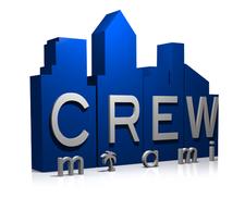 CREW-Miami logo