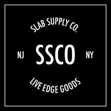 Slab Supply Co. logo