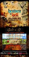 International Halloween Party ~2013~
