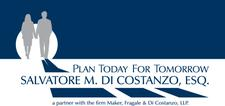Plan Today for Tomorrow  logo