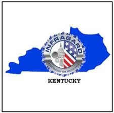 InfraGard Kentucky Members Alliance (IKMA) logo