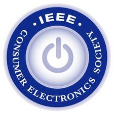 IEEE Consumer Electronics Society SCV logo