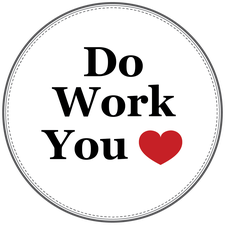 Do Work You Love logo